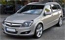 2010 Opel Astra SW 1.9D